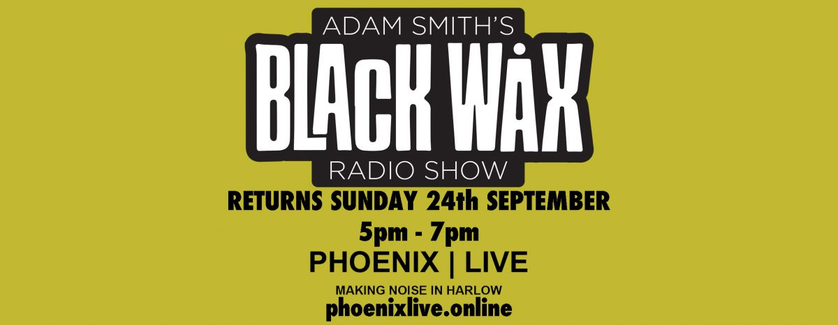 Adam Smith's Black Wax