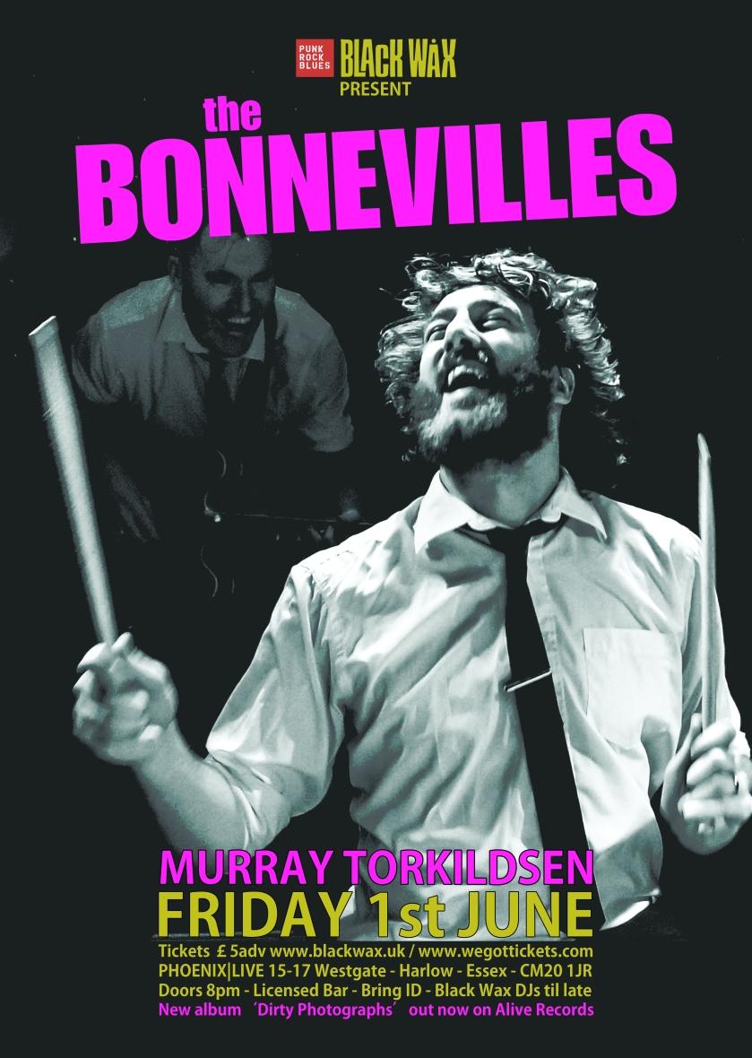 Bonnevilles_Poster
